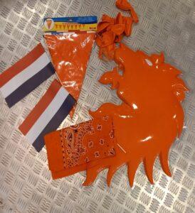Oosterhoutse Feestwinkel Koningsdag pakket 1