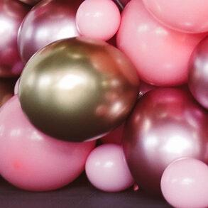 Oosterhoutse Feestwinkel ballonen